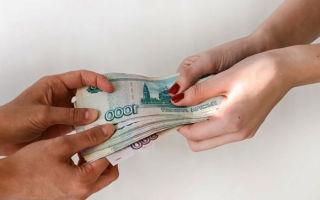 Порядок возврата товара согласно Закону о защите прав потребителей