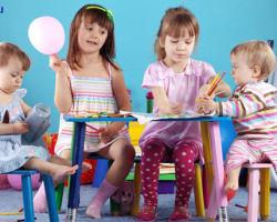 Постановка и отслеживание очереди в детский сад через интернет