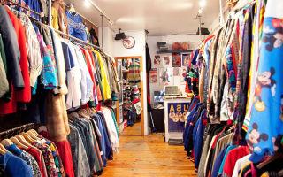 Особенности возврата одежды в магазин по закону