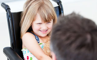 Виды налоговых вычетов на ребенка-инвалида