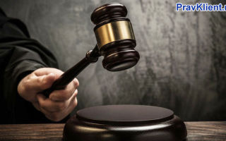 Составление апелляционной жалобы на решение мирового судьи