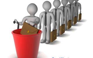 Ликвидация предприятия: порядок действий при увольнении сотрудников