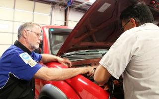 Сроки гарантийного ремонта автомобиля: права потребителя