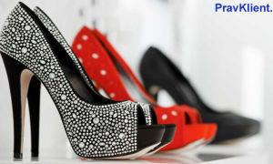 Проведение экспертизы обуви или как потребовать от продавца возмещения убытков