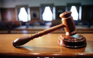 Способы обжалования решения суда по гражданскому делу