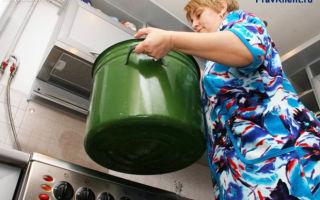 Почему в России каждый год отключают горячую воду летом